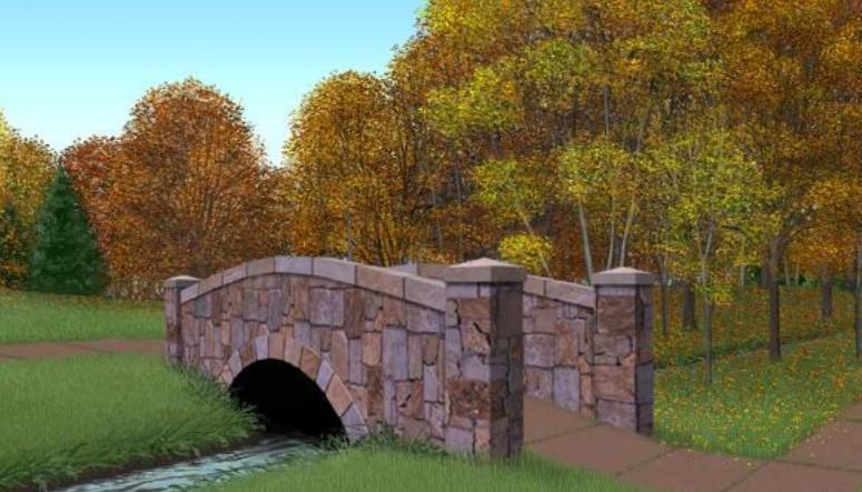 Ndërtoni ura lidhëse dhe jo mure ndarëse, tregimi për vëllezërit që nuk flisnin me njëri tjetrin