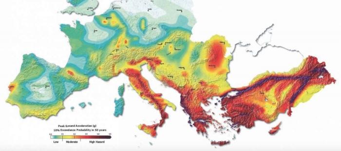 Çfarë ndodh poshtë këmbëve tona? Flet eksperti italian: Duhet të mësohemi të jetojmë me tërmetin