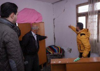 Basha: Të prekurit nga tërmeti në mëshirë të fatit, ku janë fondet?