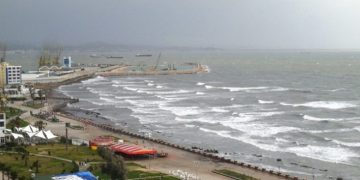 Vjen njoftimi alarmant nga Durrësi! Çfarë pritet të ndodhë 3 ditët në vijim