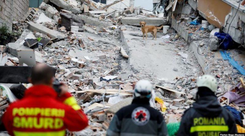 Është ende në fazën konceptuale, kush është shteti që është shumë pranë parashikimit të tërmeteve (VIDEO)