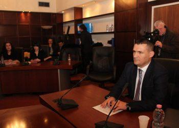 """""""Të gjithë do ndëshkohen pavarësisht postit që kanë"""", Altin Dumani shpalos vizionin i pari për drejtimin e SPAK"""