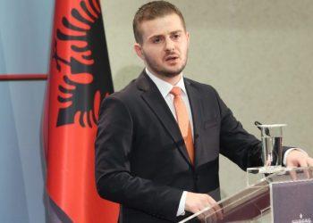 Gent Cakaj jep lajmin e shumëpritur nga Bratislava: Shqipëria merr zyrtarisht Kryesinë e OSBE-së