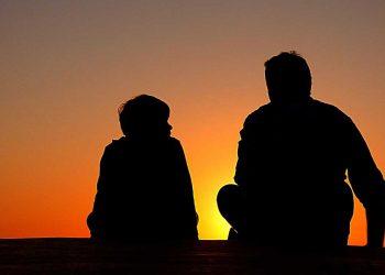 Këshilla e babait për djalin e tij që ishte tepër nevrik