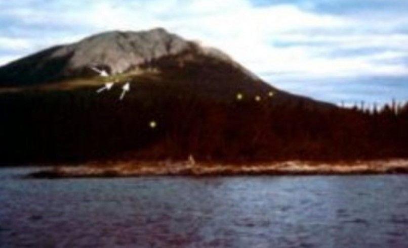 Çfarë janë dritat e rralla që shiheshin gjithmonë afër vendeve ku ndodhin tërmetet