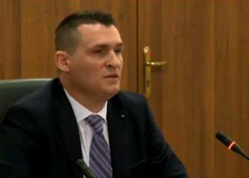 """""""Kam qenë 9 vjet i mbrojtur nga Policia e Shtetit"""", është në garë për kreun e SPAK, Altin Dumani tregon """"të fshehtat"""" pikën e tij të dobët"""