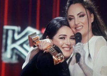 'Kënga Magjike' futi në sherr dy këngëtaret e njohura? Fifi tregon ç'po ndodh mes saj dhe Eneda Tarifës (FOTO)