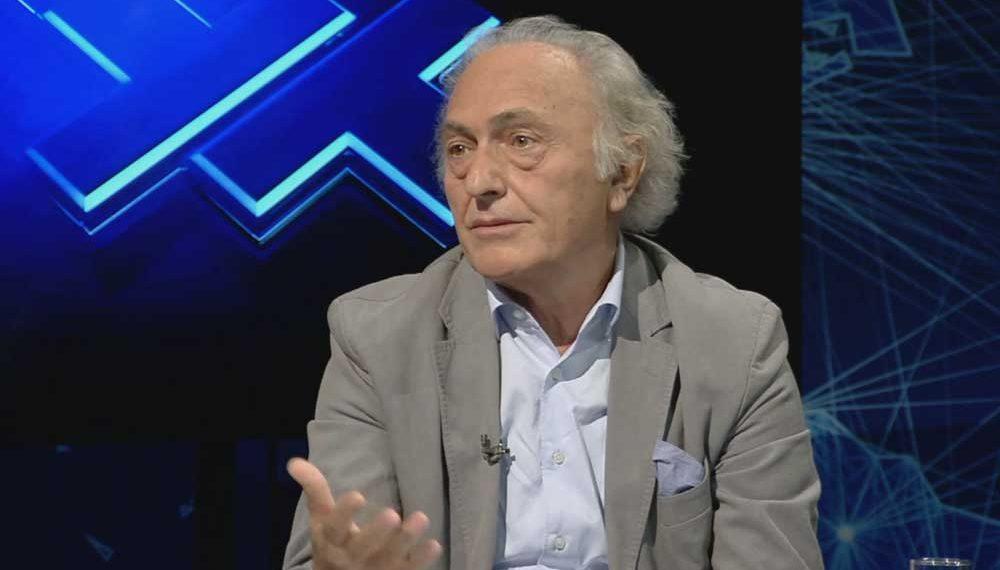 """Frok Çupi në Top Talk: PS-PD do te bashkëqeverisin, Basha ka filluar të distancohet nga """"refraktarët"""""""