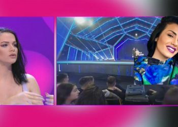 """Këngëtarja godet ashpër Jonida Maliqin: Nuk mund të më gjykojë dikush që s'ka kënduar live në """"Këngën Magjike"""""""