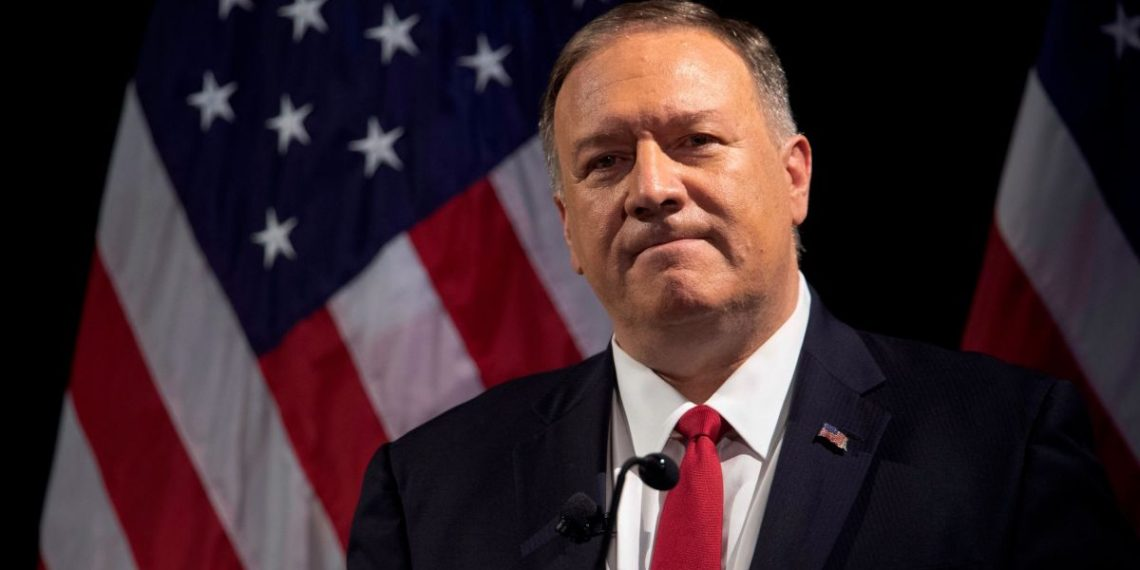 Paralajmëron Sekretari amerikan i Shtetit: Do të vazhdojmë t'u ndalojmë hyrjen zyrtarëve të korruptuar! 14 shqiptarë nuk shkelin dot në SHBA