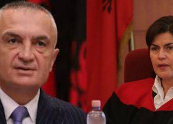 Kallëzimi penal i Presidentit ndaj Dvoranit, dëshmon në Prokurori 'e preferuara' e Metës, Klodiana Lala zbardh për çfarë u pyet Vitore Tusha