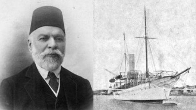 Letra e rrallë e Ismail Qemalit: Isha i vetmi deputet që refuzova të darkoja me Sulltanin, rrëfen çfarë i bënë