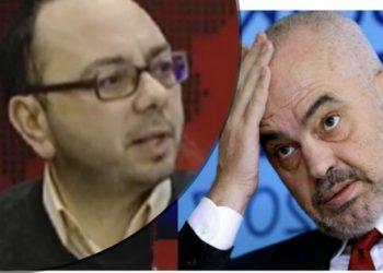 'Ramës i dhemb se i fryu pushteti në vesh', Erion Kristo shpërthen ndaj kryeministrit: Situata zgjidhet me vetë-rregullim