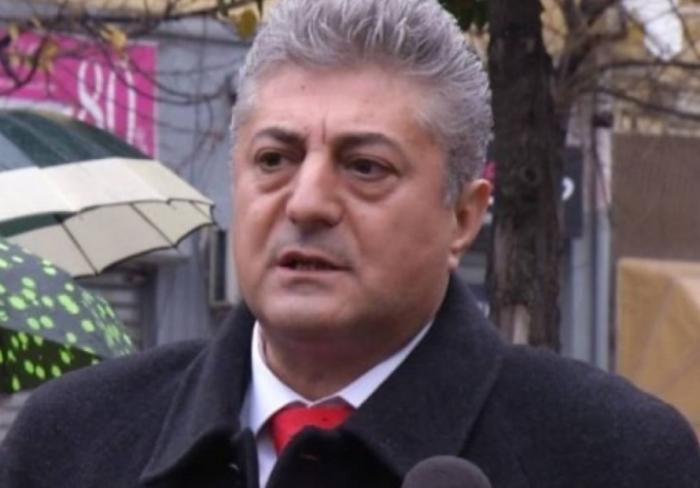 """""""Largoi 600 mijë shqiptarë"""", Leonard Olli nxjerr zbuluar Ramën: Do na sjellë emigrantë të ndërtojnë Shqipërinë, çoç fshihet këtu"""