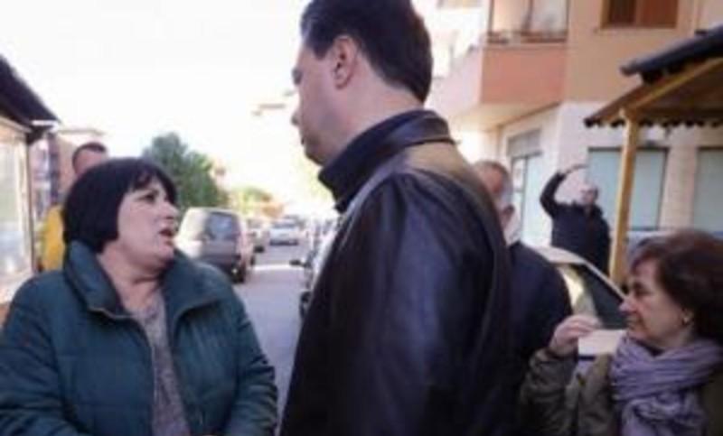 """""""Është urgjente"""", zbardhet kërkesa e Lulzim Bashës nga Lezha (FOTO)"""