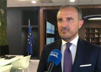 Ambasadori i BE-së jep lajmin: 15 milionë Euro për Shqipërinë pas tërmetit janë vetëm fillimi