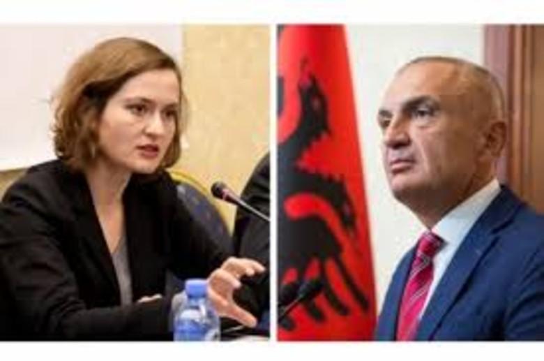Ilir Meta i del kundër edhe ministres Shahini, ky është ligji që nuk e dekreton