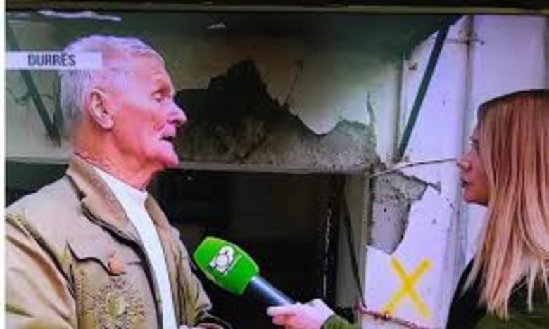 Njihuni me shqiptarin që u ka shpëtuar dy tërmeteve më shkatërrues në vend! Rrëfimi i dhimbshëm