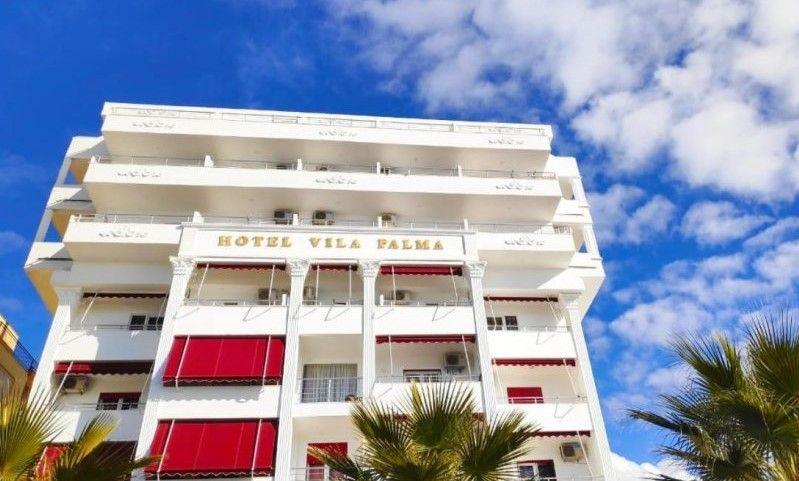 Kate shtesë dhe manipulime, çfarë fshihet pas shembjes së Hotel Palmës?
