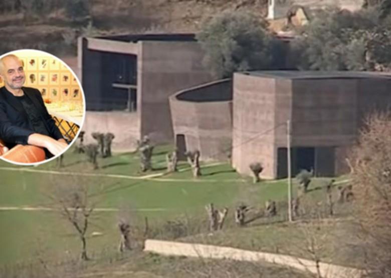 Analisti zbulon sekretet e Ramës: Poshtë shtëpisë ka tunele, ruhet nga luftrat bërthamore