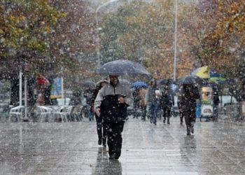 Ndryshim drastik temperaturash na presin në fundjavë? Zbuloni sesi parashikohet të jetë moti