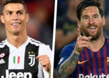 Messi e pranon: U ndjeva i lënduar kur Ronaldo e fitoi Topin e Artë për herë të pestë