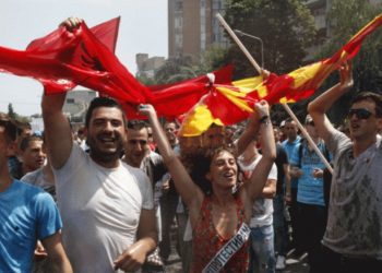 Rezoluta historike, Kuvendi i Maqedonisë së Veriut do u kërkojë falje shqiptarëve
