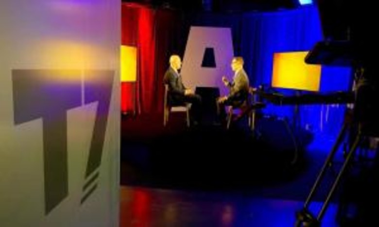 Hoqi dorë përfundimisht nga televizioni në Shqipëri? Adi Krasta bën lëvizjen e papritur, zbulohet se ku do e shohim emisionin e tij