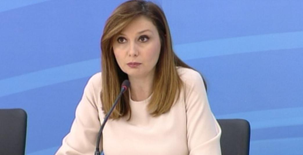 Ish-deputetja e PD del me deklaratë të ashpër mbi projektin e Fiskalizimit: Kjo qeveri nuk punon për bizneset por për oligarkët