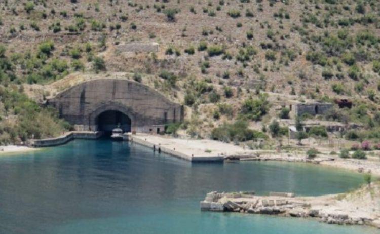 Tanke e nëndetëse, ja pasuria e ushtrisë shqiptare në vitet '80