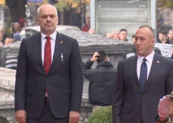 Ky është dënimi që mund të marrë Ramush Haradinaj nga padia e Edi Ramës