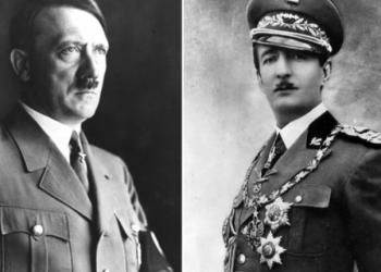 Zbulohet letra e Adolf Hitler për Mbretin Zog në vitin 1936