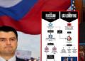 """Pas Ramës, BILD nxjerr """"të palarat"""" Lulzim Bashës për lobimin rus"""