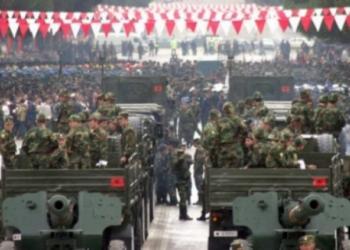 """""""Tanke e nëndetëse"""", pasuria marramendëse e ushtrisë shqiptare në vitet '80"""