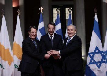 Kurajo për të sfiduar Turqinë: Një marrëveshje që fut në lojë dhe Shqipërinë (FOTO)