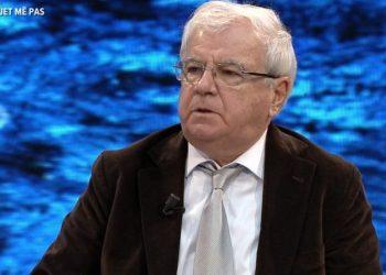 Spartak Ngjela 'i nxjerr të palarat' Adriatik Llallës 'live' në emision: Ku është tani?
