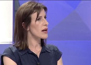 """Klodiana Lala flet me emra: Ky është personi që mund të fundosë """"kokën"""" që solli humbjet e 21 janarit"""