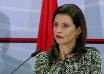 Ministrja Gjonaj jep vendimin e prerë dhe zbulon kush nuk përfiton në mënyrë absolute