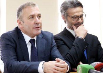 Arben Kraja i bën kërkesën ballë për ballë kreut të KLP pas refuzimit të djeshëm