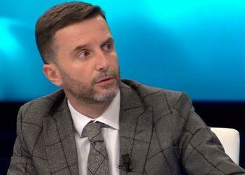 """""""Ne vetëm 4 vite"""", Braçe mban premtimin, publikon videon e një tjetër investimi me përmasa të mëdha (VIDEO)"""