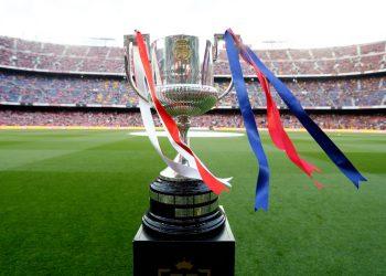 Hidhet shorti në Copa del Rey, ja kundërshtarët e Barcelonës dhe Real Madridit