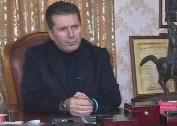 Mbledhja e parë e Këshillit Politik, Fatmir Mediu 'përplaset' me Partinë Demokratike
