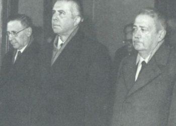 Enver Hoxha i shkruan Haxhi Lleshit: Si ta bësh zap Dibrën (FOTO)