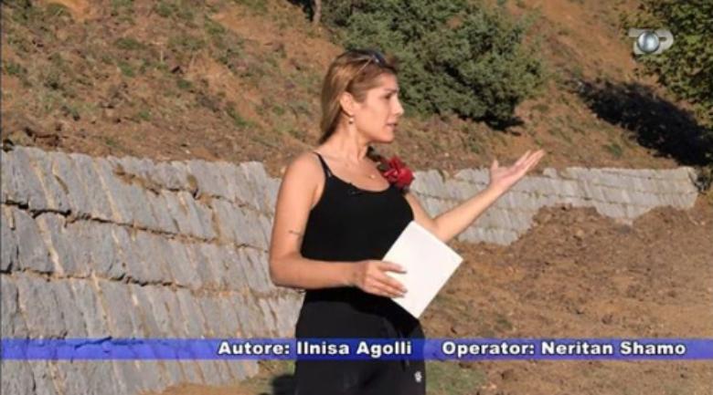 Mediat greke shpërthejnë kundër gazetares së 'Top Channel': Të shpallet 'non grata', ja arsyeja (VIDEO)