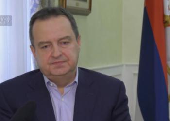 Ivica Daçiç e thotë hapur: Shengenin Ballkanik e ka propozuar Serbia (VIDEO)
