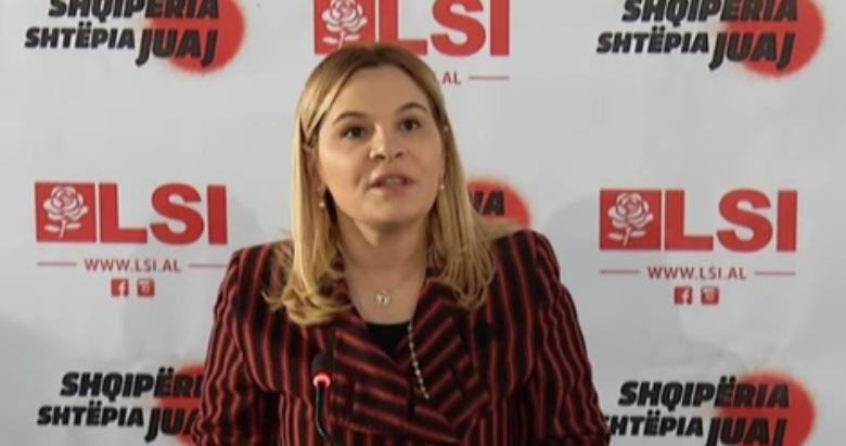 Monika Kryemadhi zbulon hapin e radhës të opozitës me maxhorancën