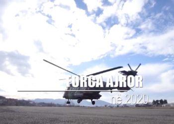 Ministrja Xhaçka jep lajmin e madh: Së shpejti nis puna për bazën e Kuçovës nga NATO (VIDEO)