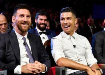 Messi: Sfidat ndaj Realit ishin më të bukura kur ishte Ronaldo