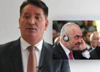 Pal Lekaj: Rama duhej ta padiste mikun e tij Vucicin, jo Haradinajn