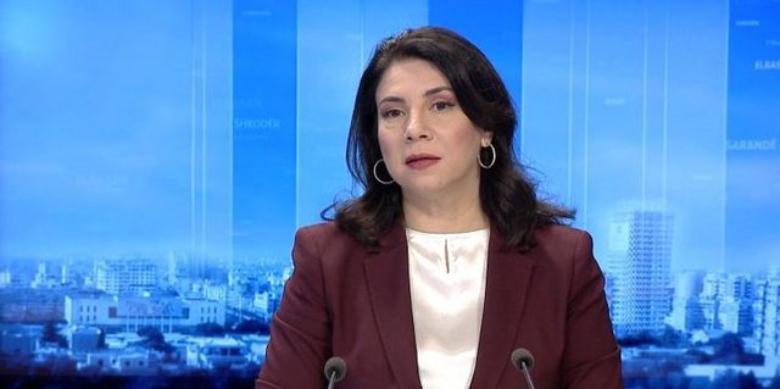 """""""Dreqi e mori, ku është parë kjo në botë"""", Rudina Xhunga ka një thirrje të drejtpërdrejtë për ministren e Kulturës"""